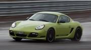 Essai Porsche Cayman R : Un Reptile bien aRmé