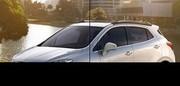 Buick Encore : un nouveau teaser avant Detroit