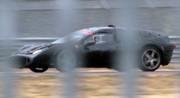 Scoop : une Ferrari mystère en photos !