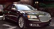 La Chrysler 300 va consommer 17 % de moins