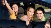 MMA et SFR : Alcool au volant = danger