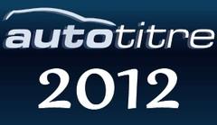 TOP 2011 Autotitre et bonne année 2012 !