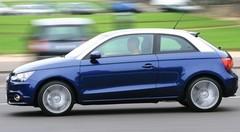 Essai Audi A1 1.6 TDI 90 S tronic : Mariage heureux