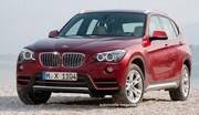 BMW X1 xDrive 2.5d : Du muscle et du charme