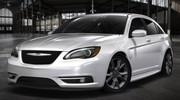 Chrysler 200 Super S : Pain perdu