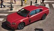 Dodge Charger Redline : Balles réelles