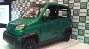 Nouvelle Bajaj RE60 : le very low cost qui ne doit rien à Renault