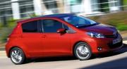 Essai Toyota Yaris 1.0 69 VVT-i : Le cœur léger
