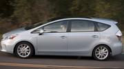 Essai Toyota Prius + : le premier monospace hybride pour l'Europe
