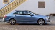 Mercedes Classe E Superlight : fibre de carbone et pile à combustible