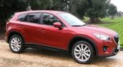 Essai Mazda CX-5 : un SUV à l'efficience maxi