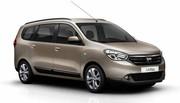 Dacia Lodgy : Le monospace lowcost !