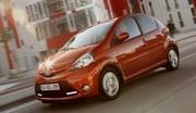 Toyota Aygo : Air de famille