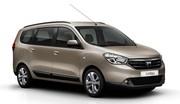 Dacia Lodgy : nouveau logis pour familles