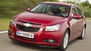 Essai Chevrolet Cruze 5 portes 2.0 VCDi 163 ch : Américaine à la sauce européenne
