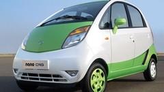 Tata Nano CNG Concept