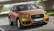 Essai Audi Q3 2.0 TDI : Le « Q » de la raison !