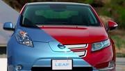 Marché USA 2011 : la Nissan Leaf bat la Chevrolet Volt