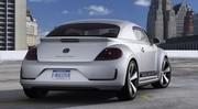 Volkswagen E-Bugster : La Coccinelle recoupée et électrifiée