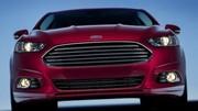 Nouvelle Ford mondeo : c'est pour 2013 en europe