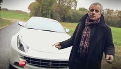 Emission Turbo : Ferrari FF, nouvelle Honda Civic, Lamborghini Miura, Peugeot 208