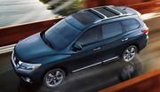 Nissan Pathfinder Concept : plus le même