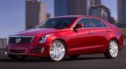 Cadillac ATS : du style pour la ''petite'' Cadillac