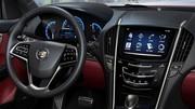 Cadillac ATS : Tropisme allemand