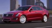Cadillac ATS : Retour au combat