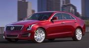 Une petite Cadillac pour concurrencer les allemands