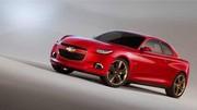 Chevrolet : Deux concepts pour faire parler la jeunesse !