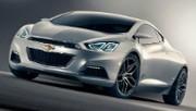Chevrolet Tru 140S Concept : le look sans se ruiner