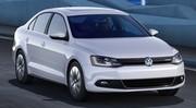 Volkswagen Jetta Hybrid : L'Amérique donne l'impulsion