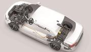 VW Jetta : En mode hybride !