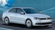 Volkswagen Jetta Hybrid : première hybride grand public du groupe allemand