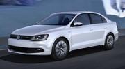 Jetta hybride : Volkswagen s'attaque enfin à la Prius