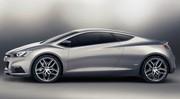 Chevrolet Concept Tru PMPA : un RCZ américain