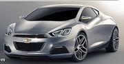 2 concepts Chevrolet pour faire jeune à Detroit