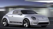 Volkswagen E-Bugster : Choc des époques
