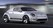 Volkswagen E-Bugster: Une Beetle pour le fun