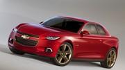 Chevrolet Code 130R et Tru 140S : Roulez jeunesse