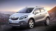 Opel dégaine son petit SUV, le Mokka