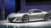 Honda NSX : enfin une descendance