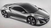 Acura NSX : Vingt-trois ans après