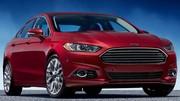 Ford Mondeo 2013 : nouvelle génération !