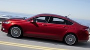 Ford Fusion (Mondeo)
