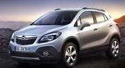 Opel Mokka : SUV compact