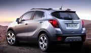 Opel Mokka : What else ?