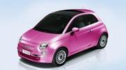Edito salon : La blonde veut une voiture pour femmes… Mais ca n'existe pas