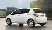 Toyota Yaris HSD: l'hybride abordable